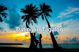 filipina dating phrases