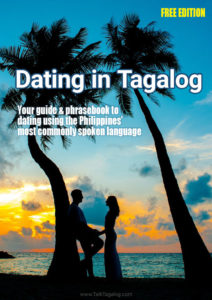 Talk Tagalog – Learn Tagalog the Natural Way